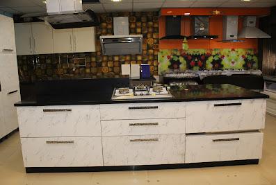 Ofour Modular KitchensShivpuri