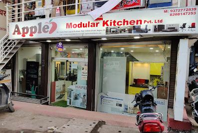 Apple Modular Kitchen Pvt Ltd NagpurNagpur