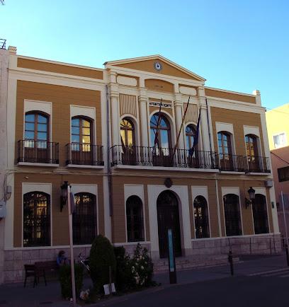 Municipality of Quintanar de la Orden