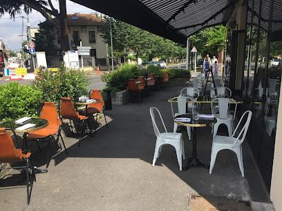 photo du restaurant LE PETIT MAGOT bistrot chic