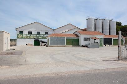 Bodega Cooperativa San Miguel Arcángel