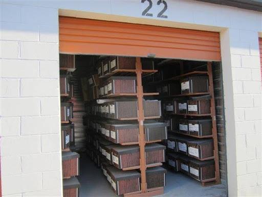 Storage Martin's People's Storage in Kingston (ON) | LiveWay