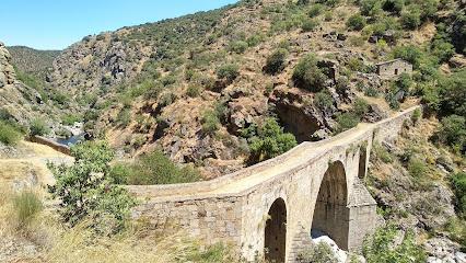 Puente de los Franceses