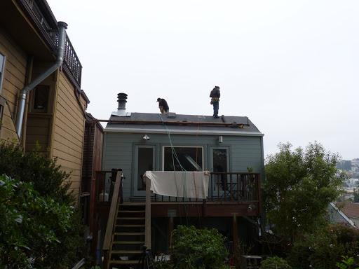 Eco Smart Roofer in San Francisco, California