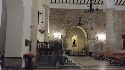 Real Iglesia Parroquial de Santa Marta