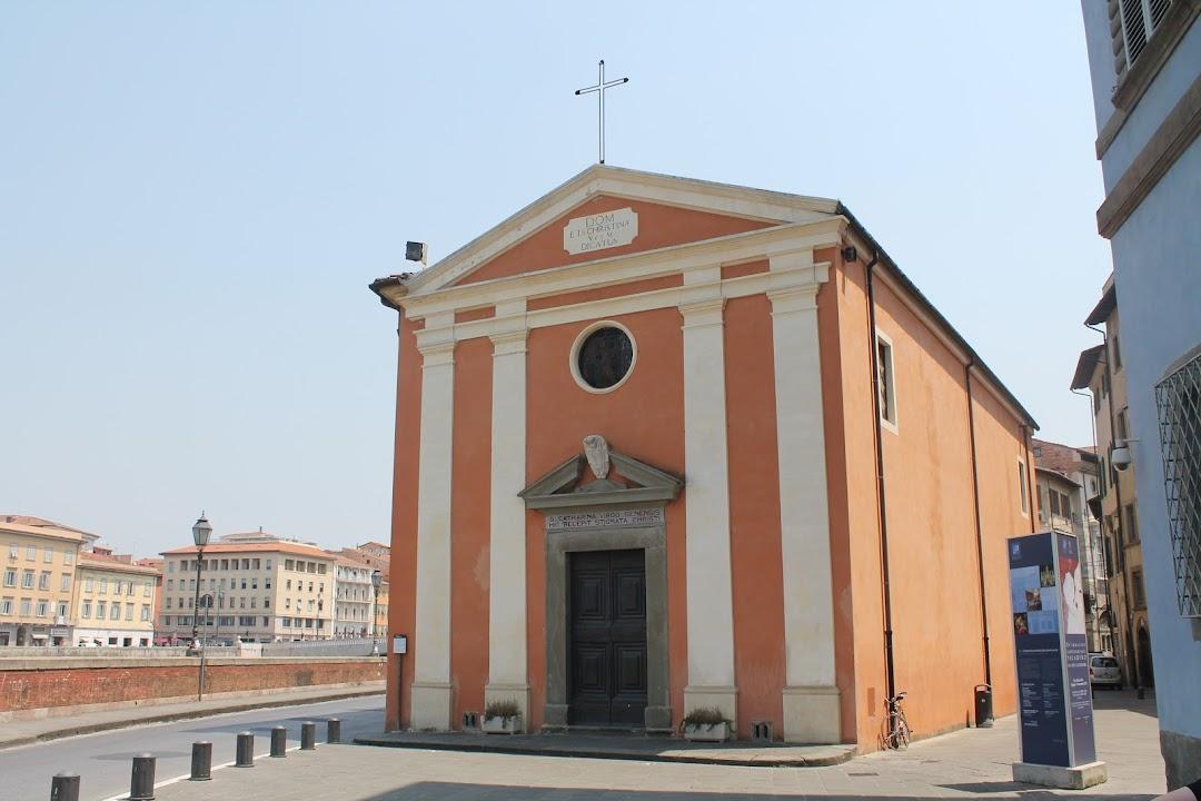 Parrocchia di Santa Cristina