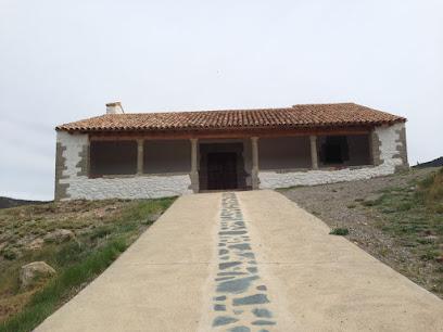 Ermita de la Verge de Gràcia