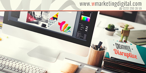 W Marketing Digital