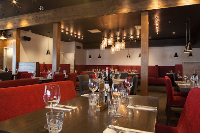 Restaurant Pacini Brossard