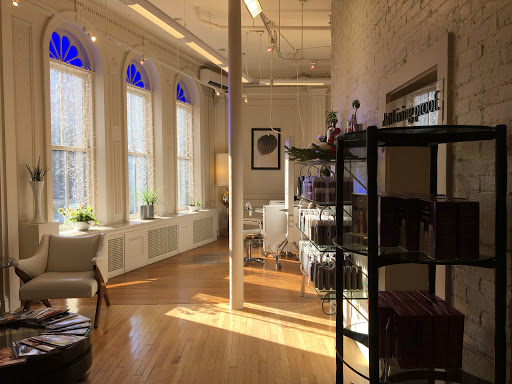 Beauty Salon Akari Reviews And Photos 193 Middle St Portland