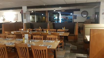 Restaurant Le Borée Inc