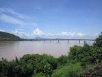 Lao-japan Bridge