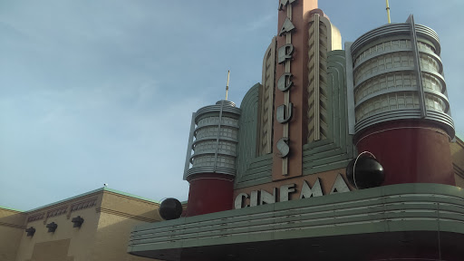 Movie Theater «Marcus Crosswoods Cinema», reviews and photos, 200 Hutchinson Ave, Columbus, OH 43235, USA