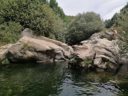El Raso, Ávila