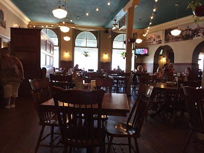 Paddy O'Neils Restaurant Pub