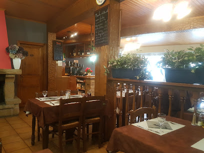 photo du restaurant Crêperie Pizzéria de l'Argoat