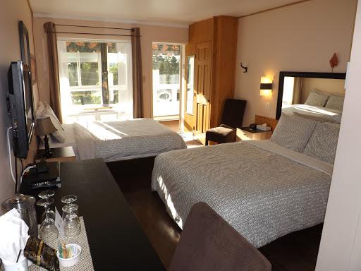 Spa Hôtel Spa Watel in Sainte-Agathe-des-Monts (QC) | CanaGuide