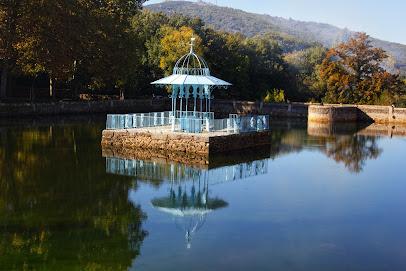Histórico Artístico el Bosque de Béjar Garden