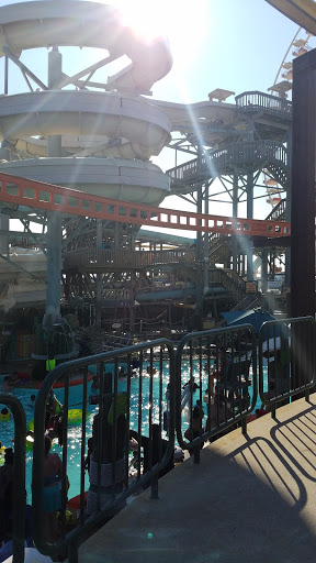 Water Park «Raging Waters Water Park», reviews and photos, 3501 Boardwalk, Wildwood, NJ 08260, USA