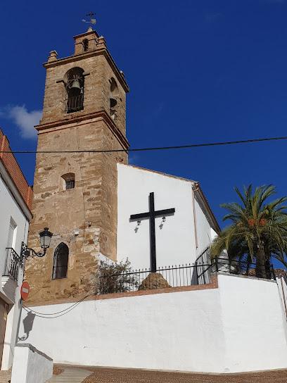 Iglesia De Espiel