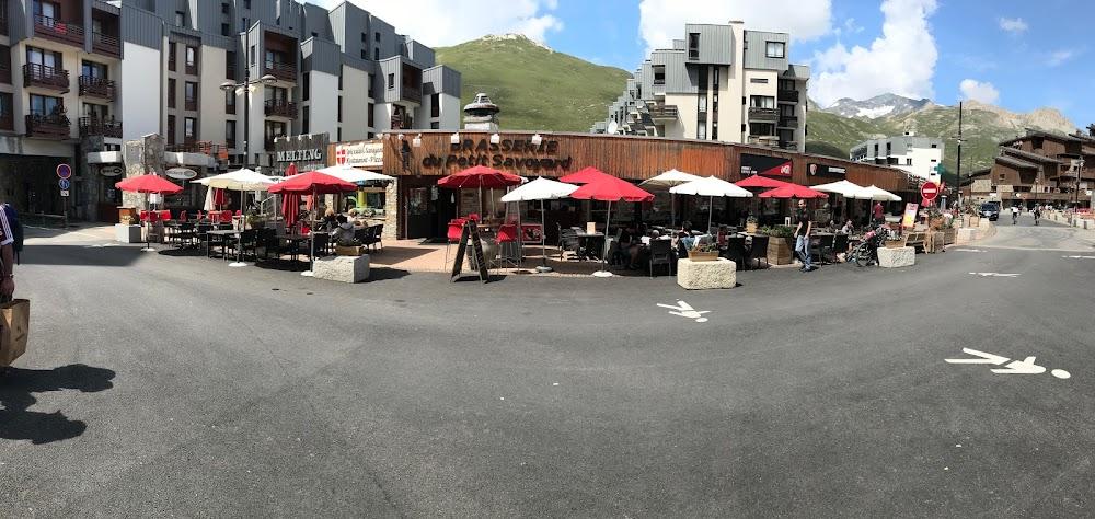 photo du resaurant Brasserie du Petit Savoyard