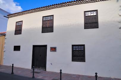 Casa Bencomo