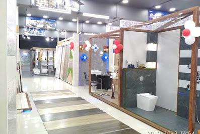 Kajaria Star – Latest Design Tiles for Wall, Floor, Bathroom, & Kitchen in MIDC JalgaonJalgaon