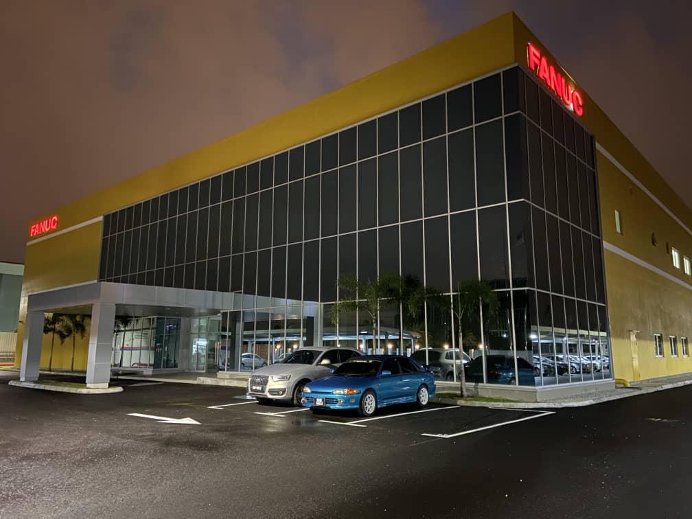 Fanuc Mechatronics (Malaysia) Sdn Bhd