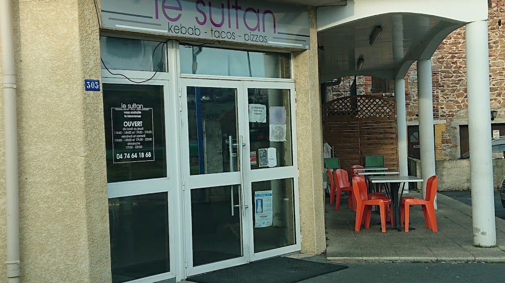 photo du resaurant Sultan Kebab