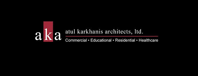 Atul Karkhanis Architects Ltd.