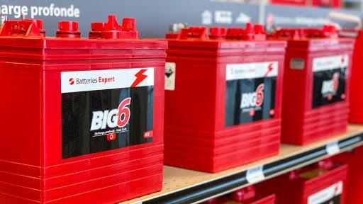 Atelier de réparation automobile Batteries Expert Bromont à Bromont (Quebec)   AutoDir