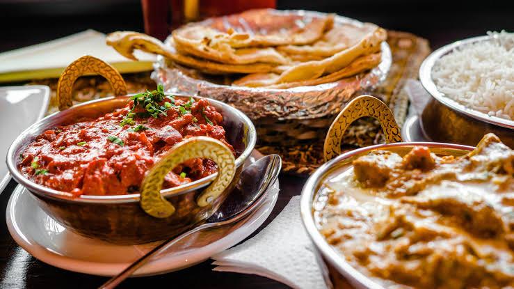 dawat indian 「インド料理ダワット」