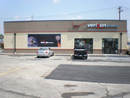 Cell Phone Store «Verizon Authorized Retailer – Cellular Sales», reviews and photos, 160 Dolson Ave, Middletown, NY 10940, USA