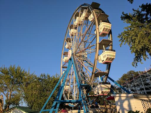 Amusement Park «Arnolds Park», reviews and photos, 37 Lake St, Arnolds Park, IA 51331, USA