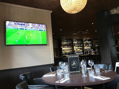 photo du restaurant Le Loft