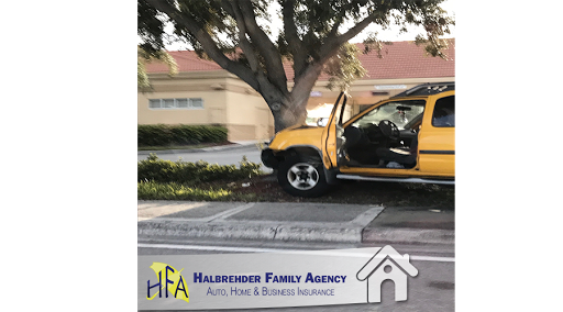 Home Insurance Agency «Halbrehder Family Agency», reviews and photos