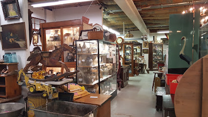 New Oxford Antique Center