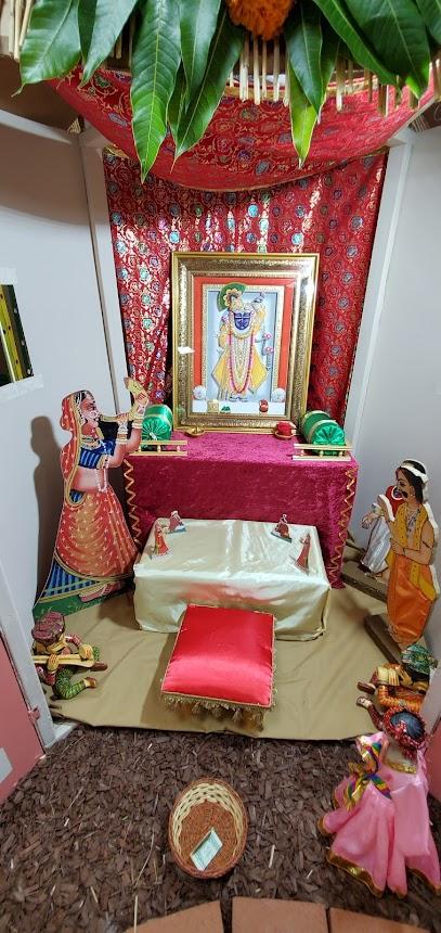 Shreemaya Krishnadham