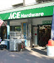 Vail Valley Ace Hardware logo