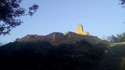 Castell de Juia