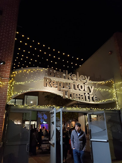 Berkeley Repertory Theatre - Roda Theatre