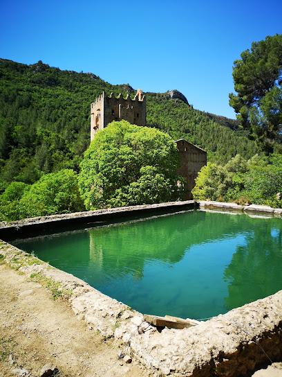Monastery of Santa Maria de la Murta