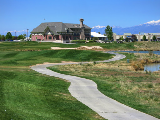 Golf Club «Stonebridge Golf Club», reviews and photos, 4415 Links Dr, West Valley City, UT 84120, USA