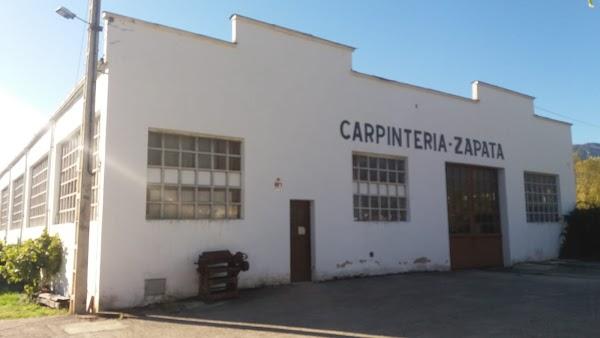 Carpintería Zapata