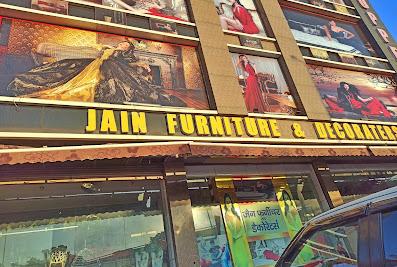 jain furniture and decoratorsMathura