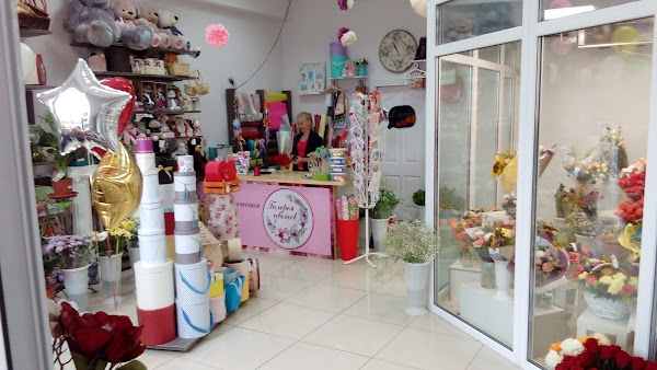 Магазин цветов коломна, цветоптторг распродажа