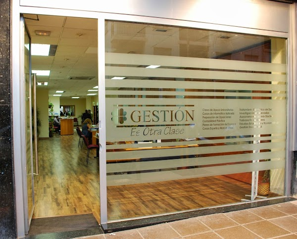 Centro de Gestión y Administración de Empresas