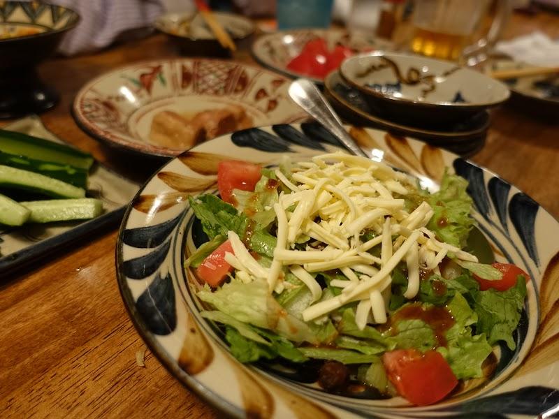 ちゃんぷるー 沖縄料理