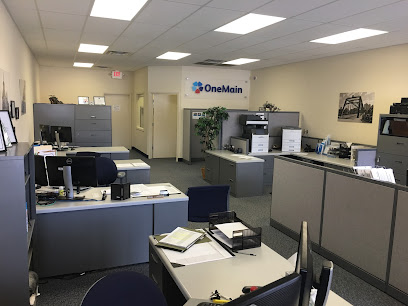 OneMain Financial in Fort Wayne, Indiana