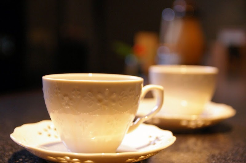 有頂天喫茶